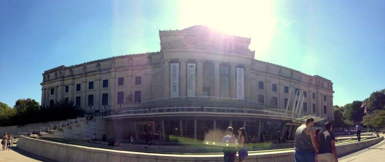 Brooklyn Museum, NYC