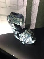 Killer Heels at the Brooklyn Museum, NYC