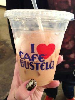 Free Coffee in NYC