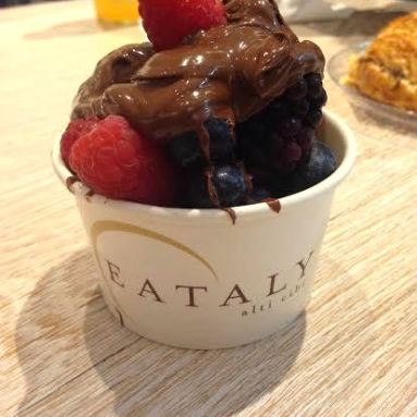 Eataly in New York City