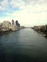 Best Sight-Seeing in NYC, Roosevelt Island Tram