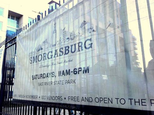 Brooklyn's Smorgasburg