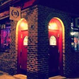 NYC Top 10 Dive Bars