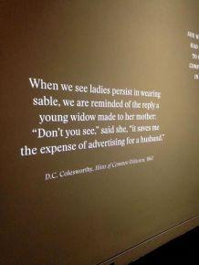 Metropolitan Museum of Art in NYC
