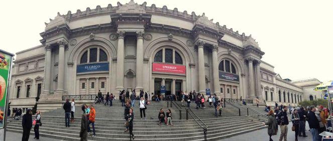 Metropolitan Museum of Art in New York City
