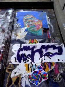 NYC Best Graffiti Spot