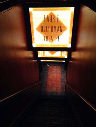 Laurie Beechman Theatre, NYC