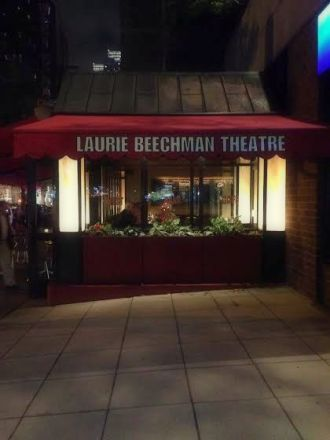 Laurie Beechman Theatre, NYC