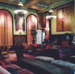 NYC Hotels, The Jane