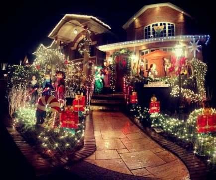 Dyker Heights Christmas, Brooklyn