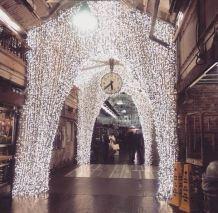 Jingle Holiday at Chelsea Market