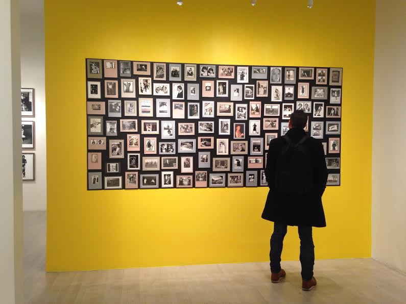 Arthur Elgot Exhibit, NYC