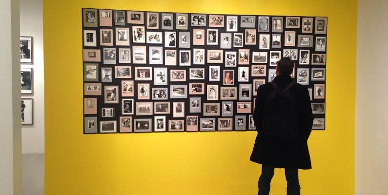 Arthur Elgot Exhibit, NYC