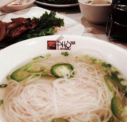 Vietnamese Food and Pho in NYC