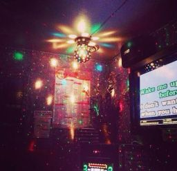 Korean Karaoke, NYC