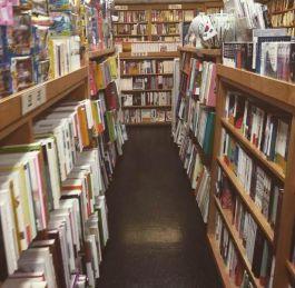 Koryo Books, Koreatown NYC